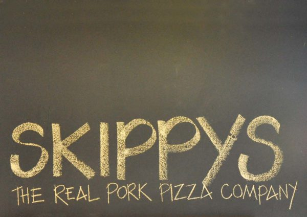 Skippys Pizza – The Real Pork Pizza Co @ Damansara Uptown, Petaling Jaya