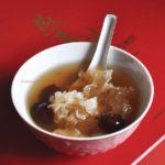 grand imperial bird nest chinese dessert