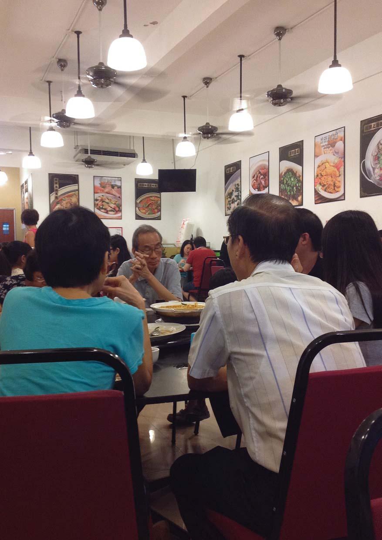 Home-cooked Chinese Food @ Gather Gather Kitchen, Kota Kemuning, Shah Alam