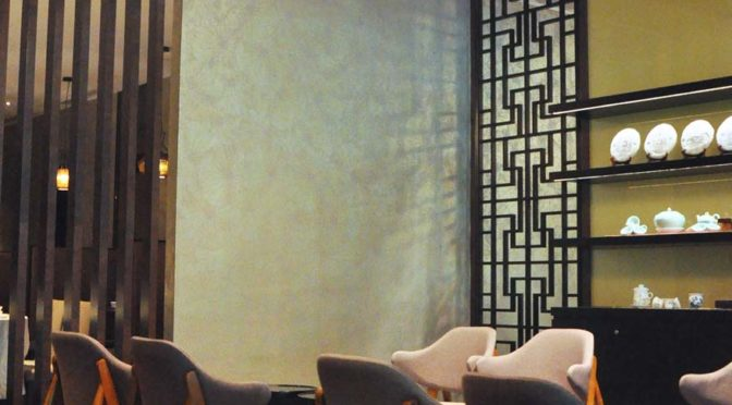 All-You-Can-Eat Dim Sum @ Yuk Sou Hin, WEIL Hotel, Ipoh