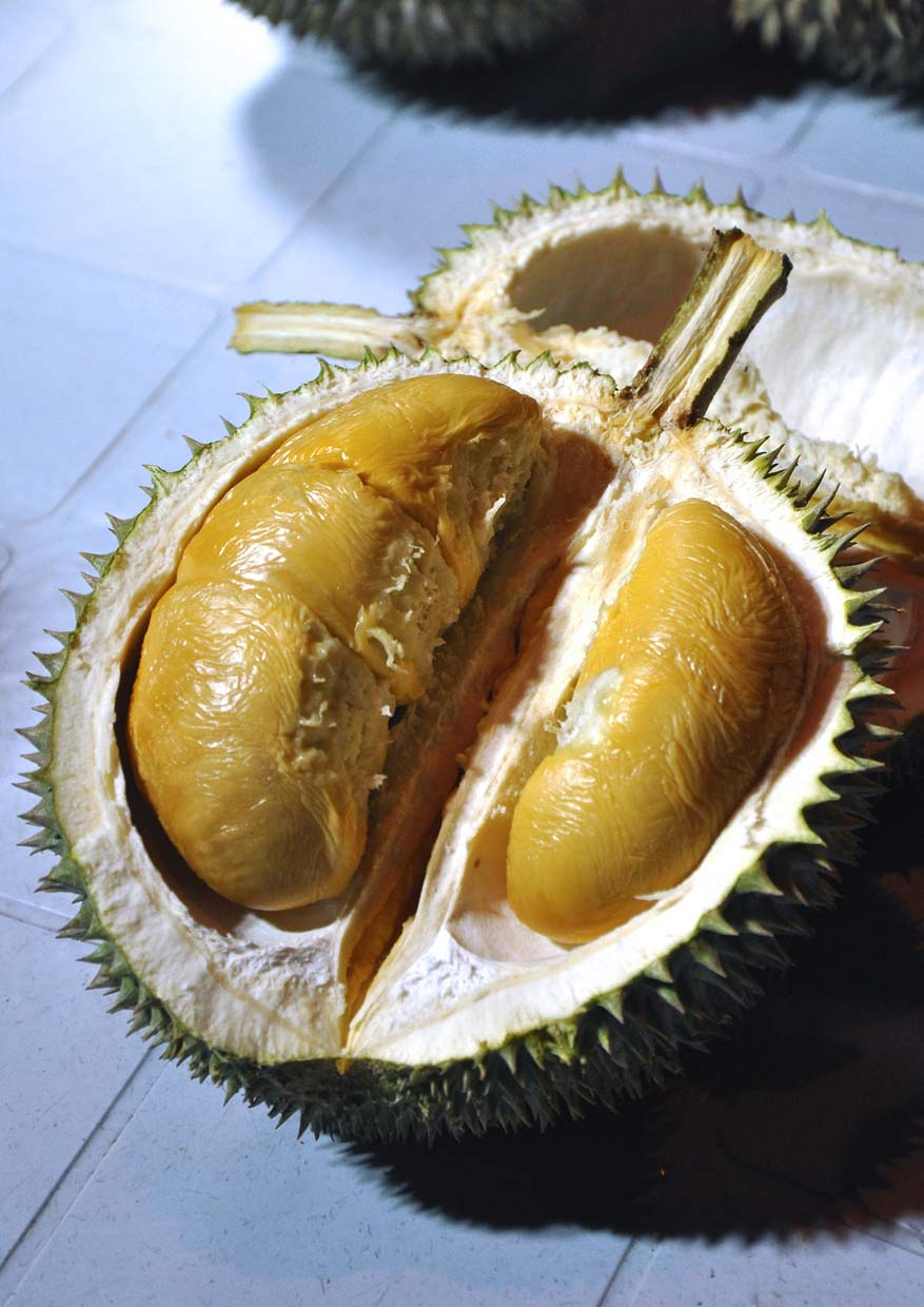 'Durian For A Cause' All-You-Can-Eat Buffet @ Durian King TTDI