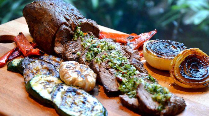 'Latino Fiesta' Latin American Cuisine @ TEMPTationS, Renaissance Kuala Lumpur Hotel