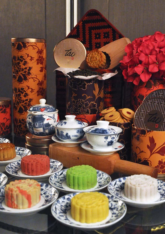 Food Festival Putrajaya