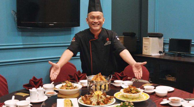 Diwali A La Carte Promotion @ Tai Thong Group Malaysia