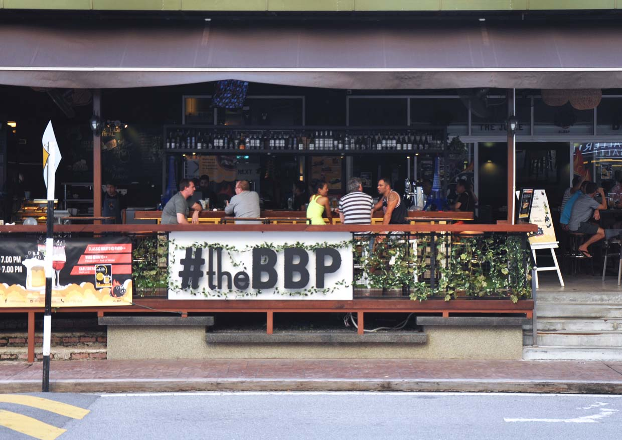The CONNOR'S Experience by CONNOR'S Stout Porter @ #TheBBP, The Club, Bandar Utama