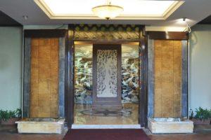 Aroi Dee Thai Restaurant @ Palm Garden Hotel, IOI Resort City, Putrajaya