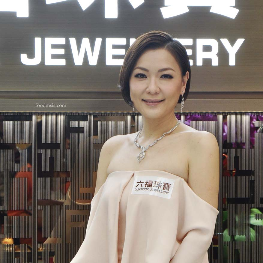 Lukfook Jewellery New Retail Shops @ Pavilion Elite & Suria KLCC, Kuala Lumpur