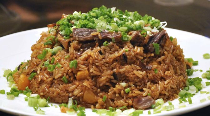 Prosperous Lunar New Year @ Tao Chinese Cuisine, InterContinental Kuala Lumpur