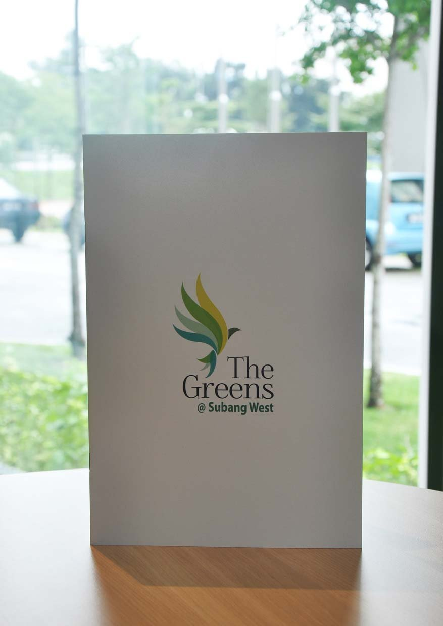 Enjoy Living With Over 45 Facilities @ The Greens, Subang West