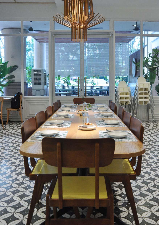 Malaysia\'s First \'Grand Cafe\' @ Delicious, 1 Utama Shopping Centre ...