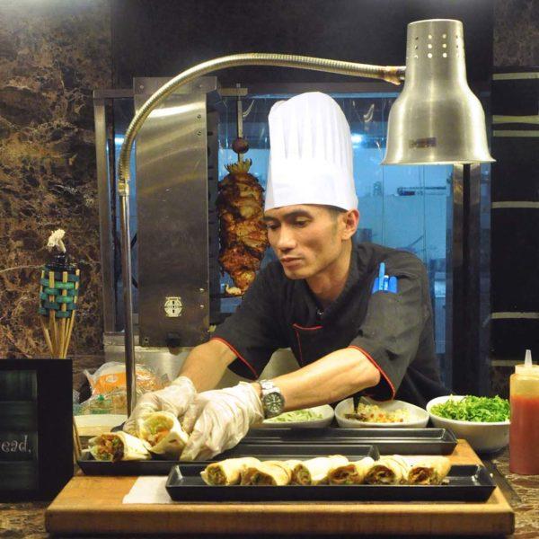 Citarasa Kampung Ramadan Buffet @ Swiss-Garden Hotel & Residences, Kuala Lumpur