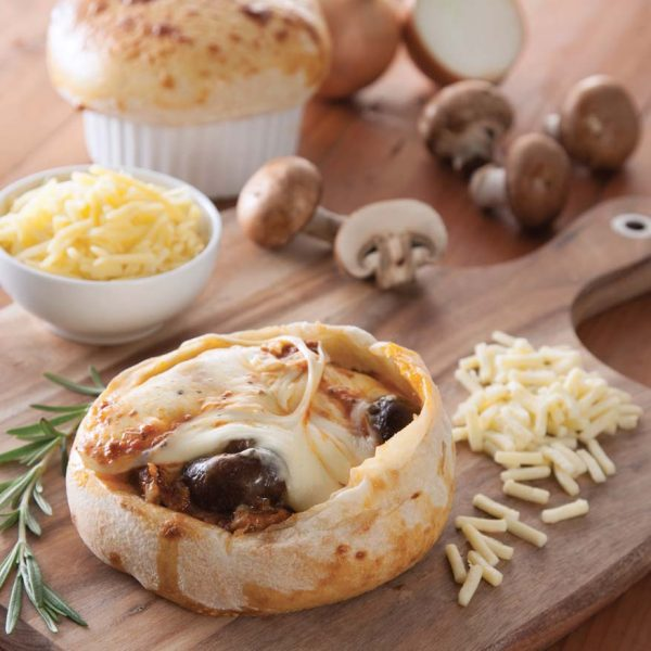 PizzArt Campaign Introduces Artisanal Pizza @ Anchor Food Professionals