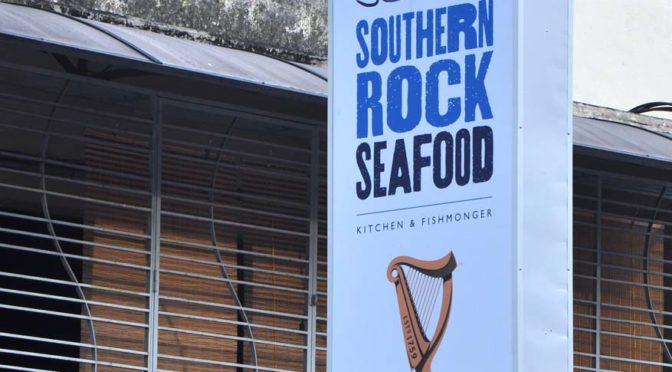 Buy 1 Free 1 @ Southern Rock Seafood with The ENTERTAINER App