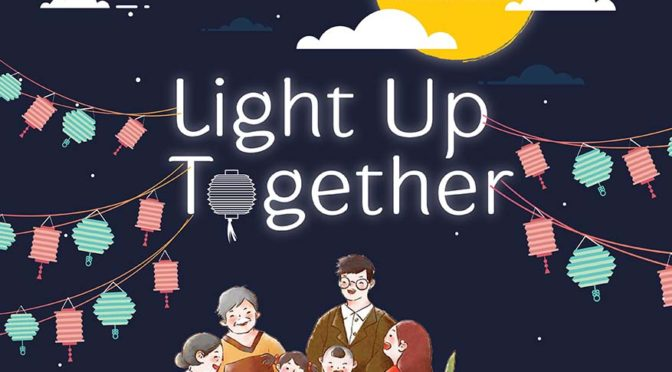 Light Up Together @ AKASA Cheras South, Seri Kembangan