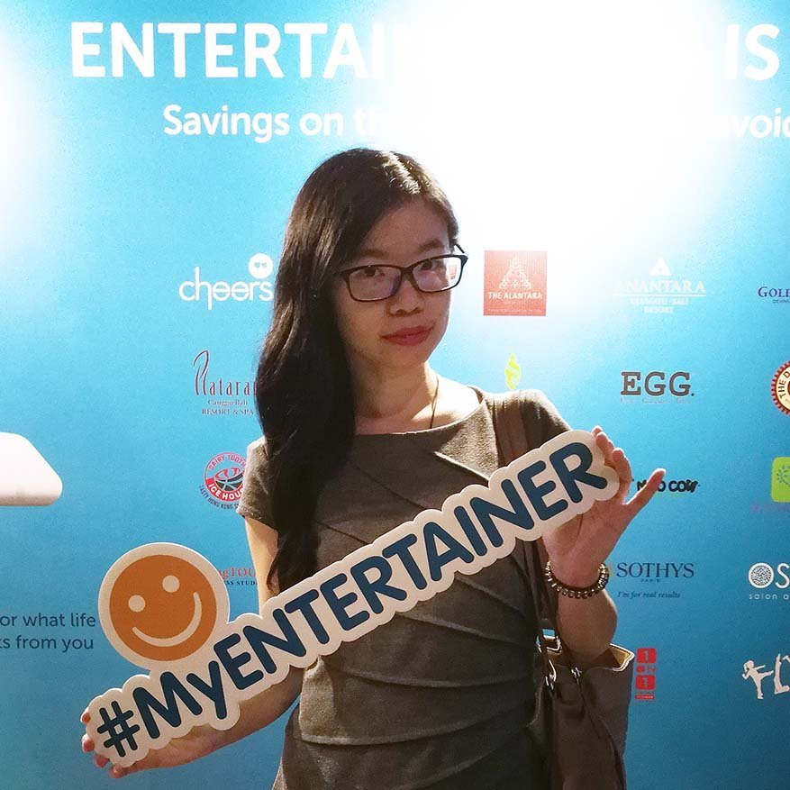 8 Things I Like About The ENTERTAINER Malaysia 2018