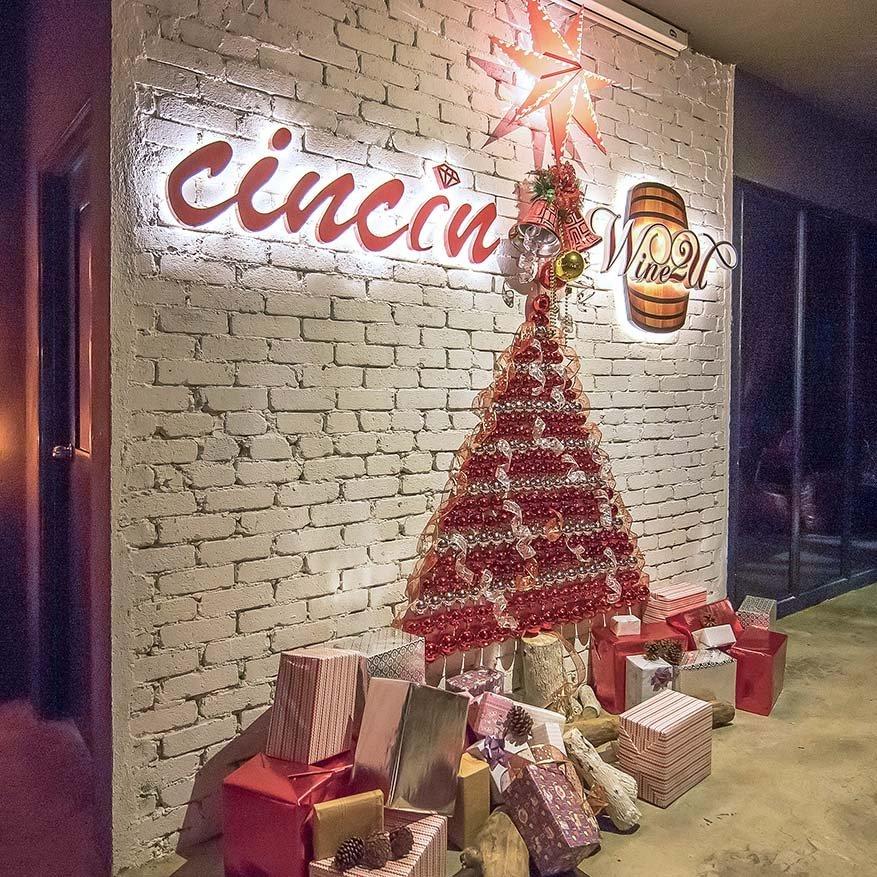 Cincin Restaurant Wine Bar and Grill @ Cheras, Kuala Lumpur