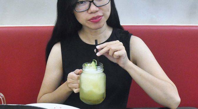Festive Menu Honey Miso Chicken Pan @ Yoogane Malaysia