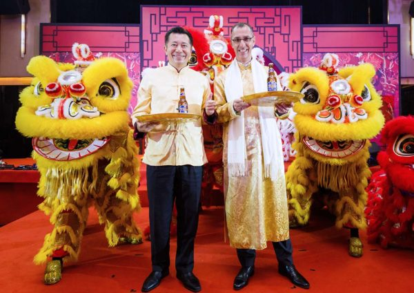 Overflow With Prosperity This Chinese New Year With Tiger Beer | FOOD Malaysia