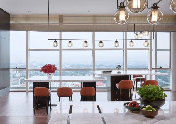 5 Uniqueness Of New World Petaling Jaya Hotel