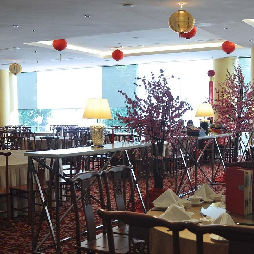 Happiness And Prosperity CNY @ Oriental Chinese Cuisine, Pullman Kuala Lumpur Bangsar