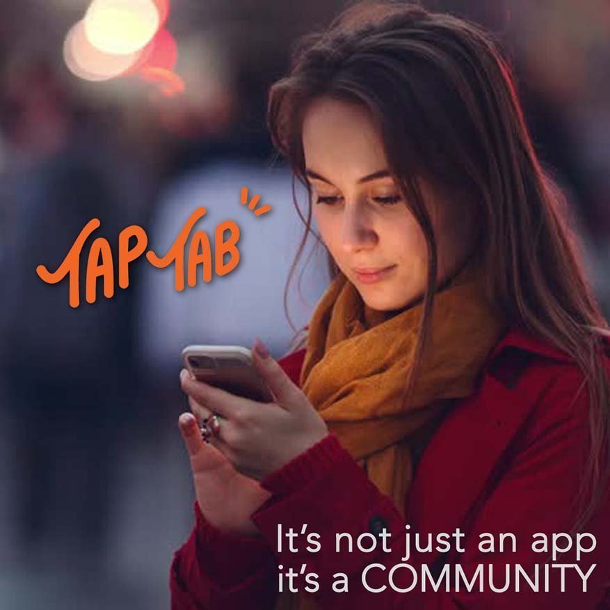 Discover The Best Places & Services With TapTab