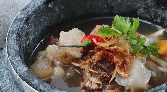 Nostalgic Ramadan Journey With Malaysian Dishes @ Kuala Lumpur Convention Centre