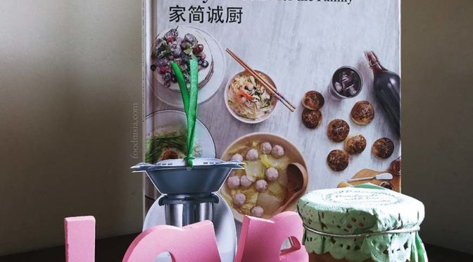 'Easy Meals For The Family', The Must-Have Cookbook By Thermomix®