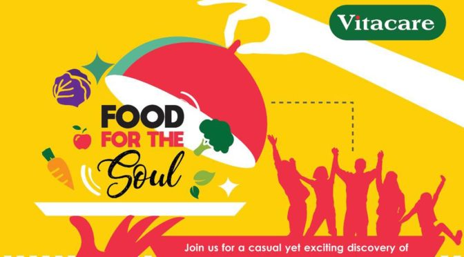 Food For The Soul By Vitacare Pharmacy