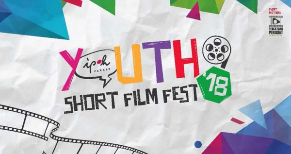 Must Watch Heart-Warming Clips @ Ipoh Parade Youth Short Film Festival