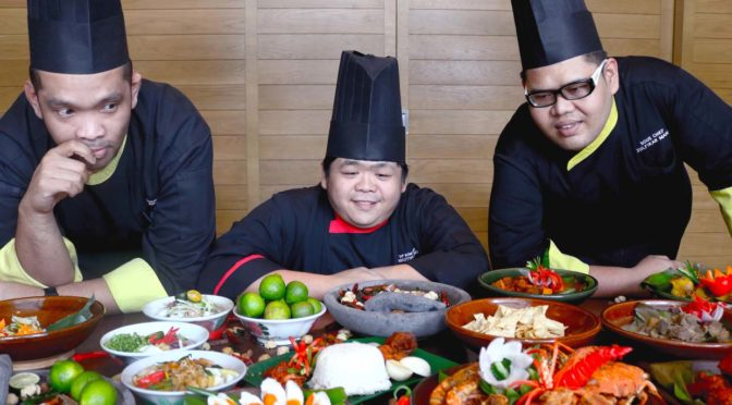 Malaysian Food Festival @ Four Points by Sheraton Puchong