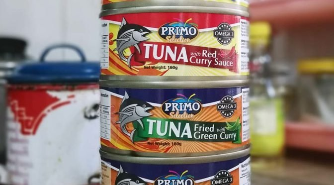 5 Quick Meal Recipes with Primo Tuna