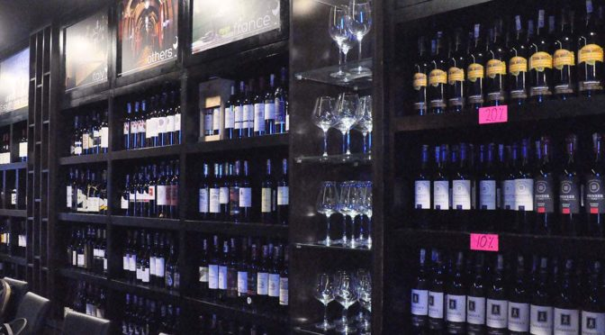 5 Delicious Foods To Pair With Wine @ Ambrosia Wines, Kuala Lumpur