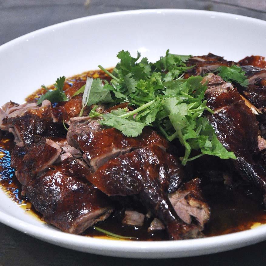 Chinese New Year Offerings @ Dorsett Kuala Lumpur