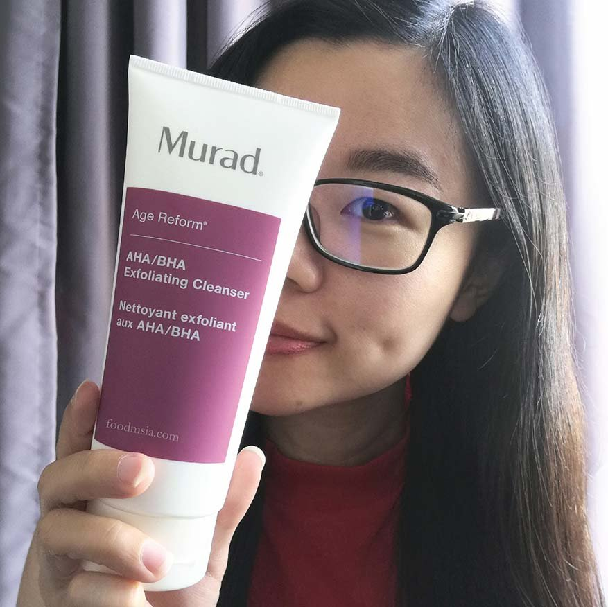 Age Reform Skin Care Products @ Murad