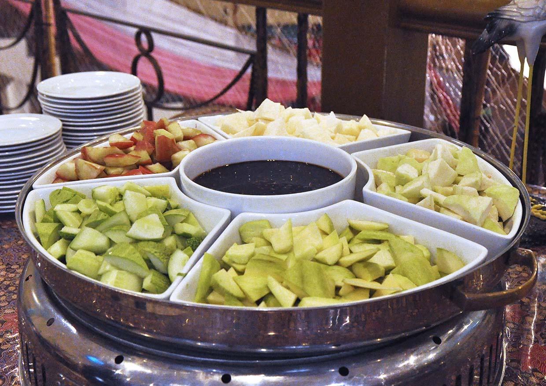"""""""Limpahan Lautan"""" Ramadan Dinner Buffet @ Kuala Lumpur International Hotel"""