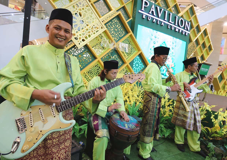 The Beauty Of Raya @ Pavilion Kuala Lumpur
