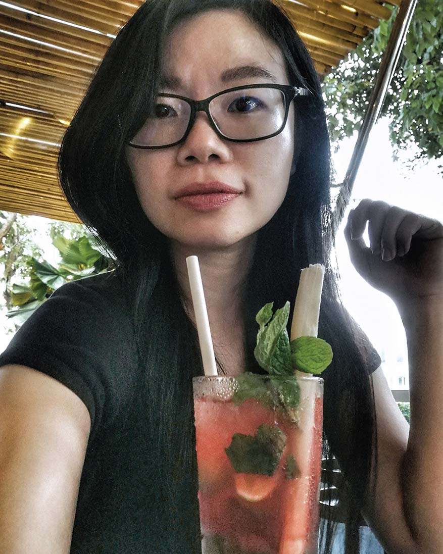 International Mojito Day @ WIP, Bangsar Shopping Centre