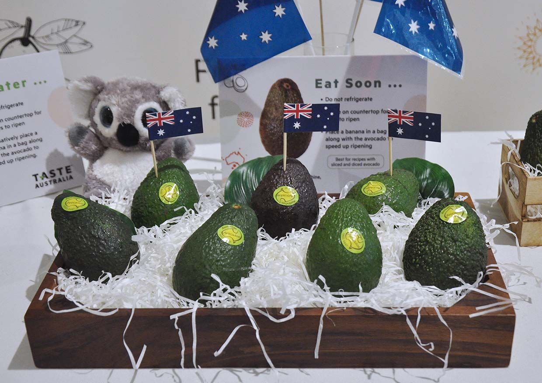 5 Health Benefits Of Nutritious Australian Avocados