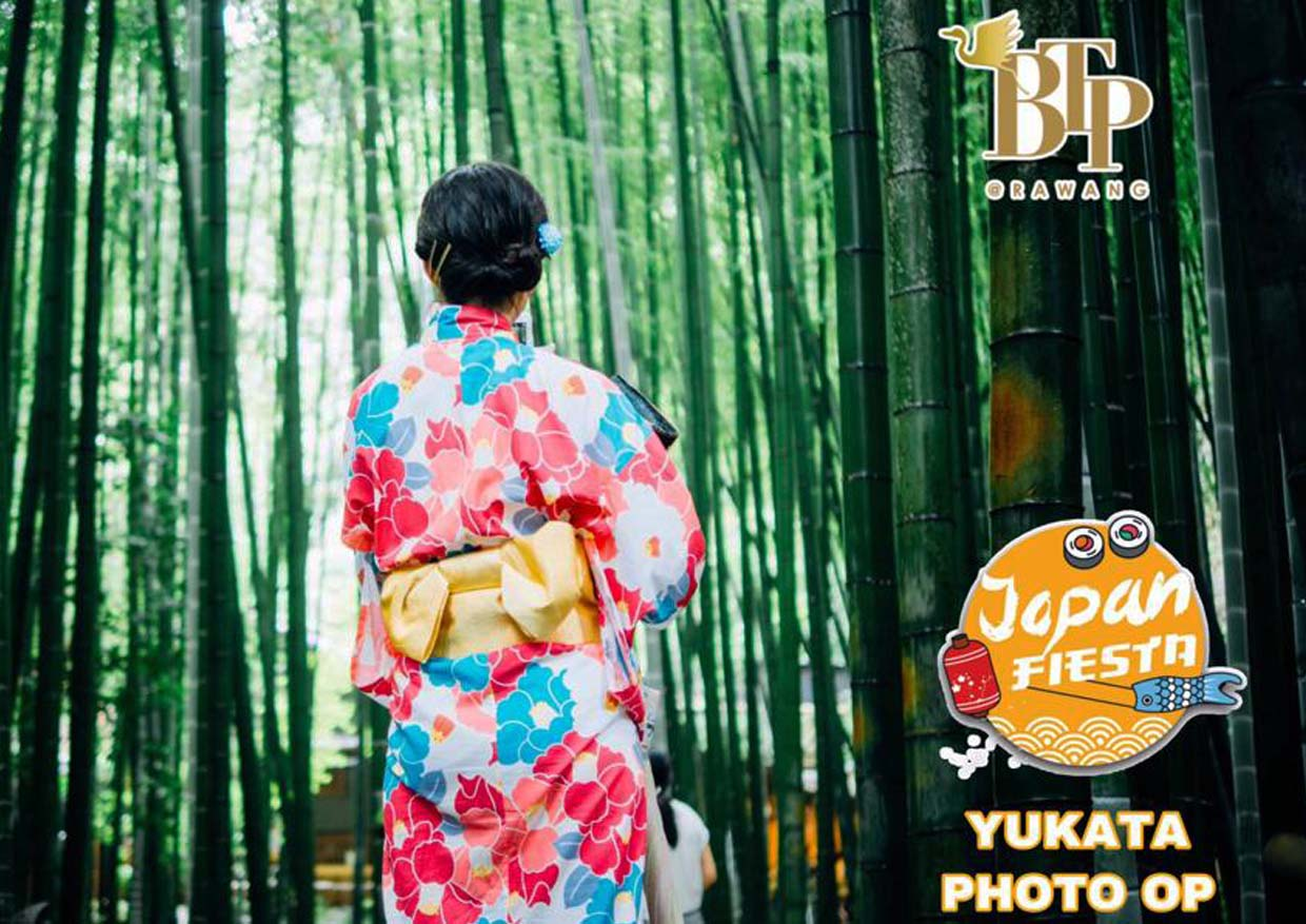 Come Experience All Things Japan @ Avenue 3, Bandar Tasik Puteri, Rawang