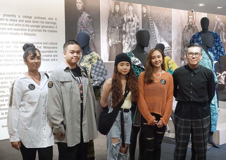 Fashion, Art & Cafe @ Stories, Avenue K, Kuala Lumpur