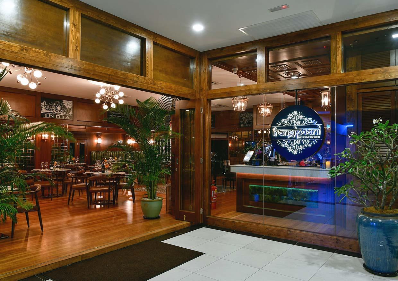 Tantalising Indian Cuisine Journey @ Frangipaani, Damansara Heights