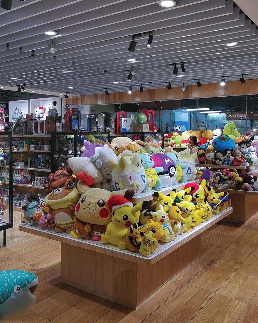 5 Reasons To Shop @ J-Hunt Mottainai Store, Subang Jaya
