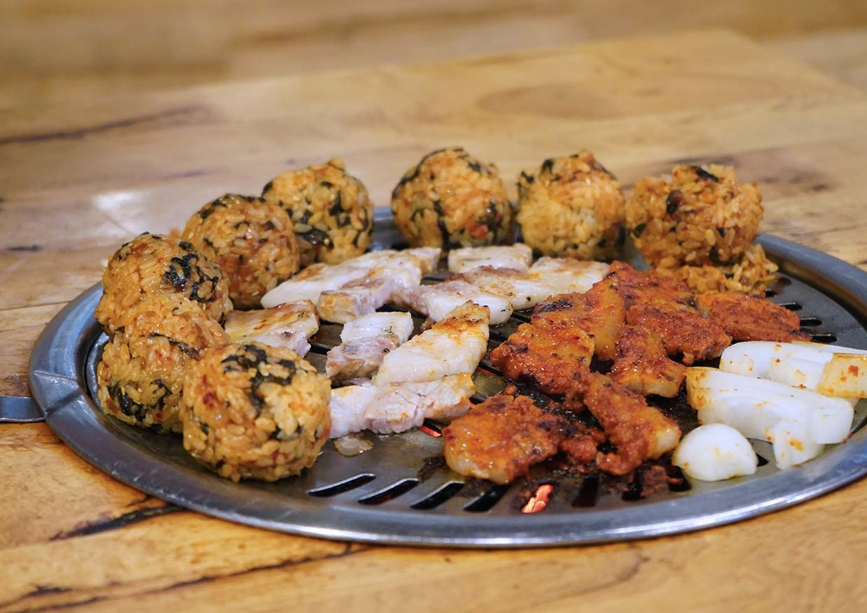Korean BBQ Ma Eul Cup Bab @ Damansara Utama, Petaling Jaya