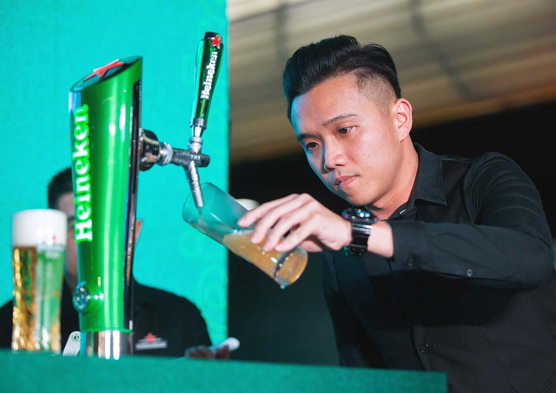 Heineken® Star Serve Bartender Finals 2019 @ S'mores, Jaya One