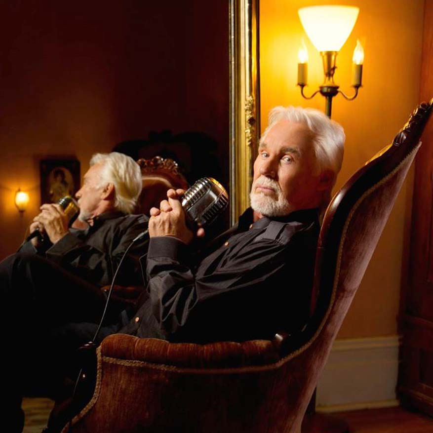 KRR Celebrates the Life & Legacy of Kenny Rogers