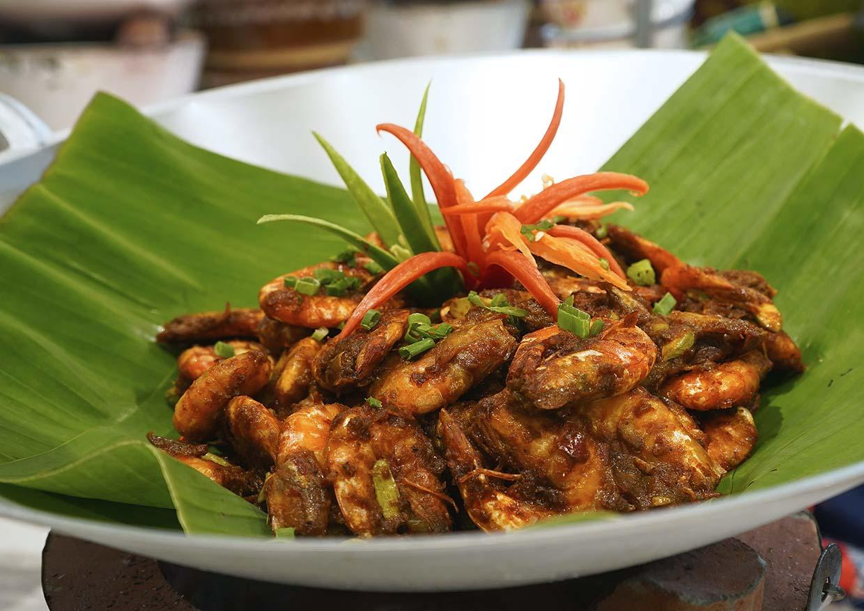 """""""Citarasa Kampungku"""" Ramadan Buffet @ Utara, Hotel Armada Petaling Jaya"""