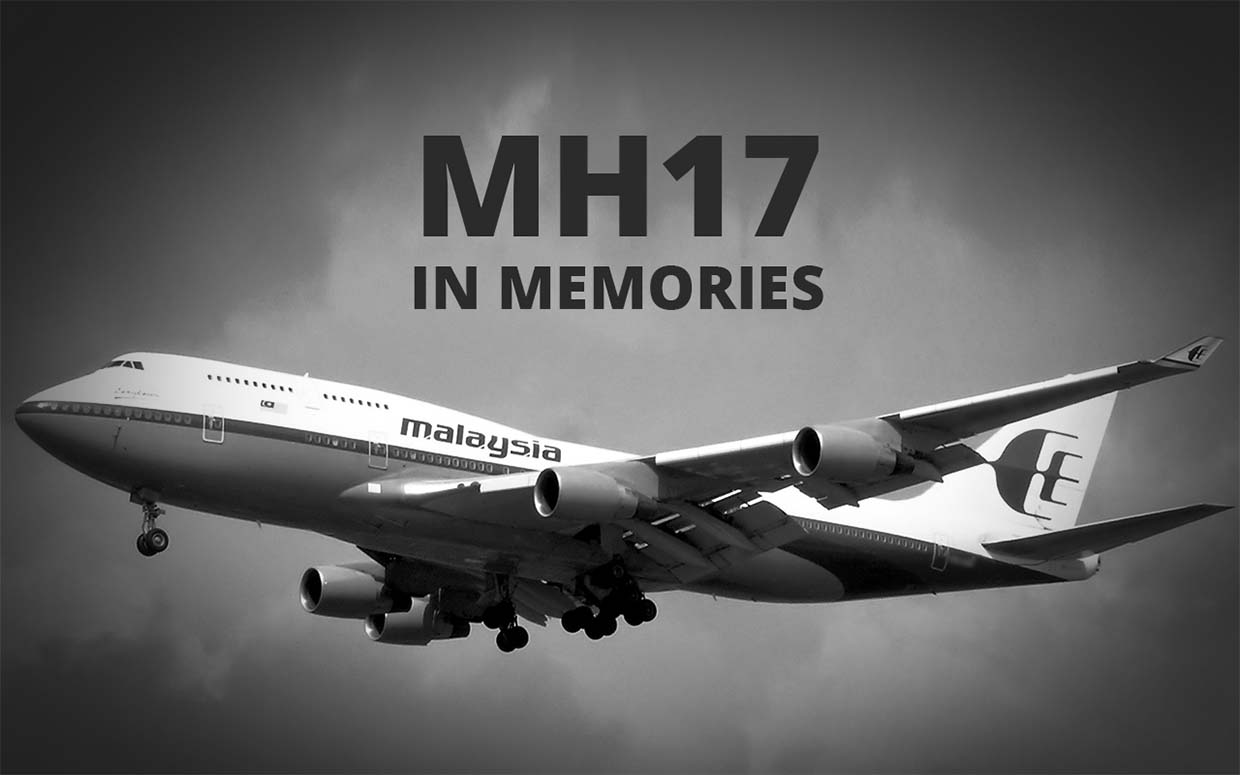 MH17 : In Search Of Truth
