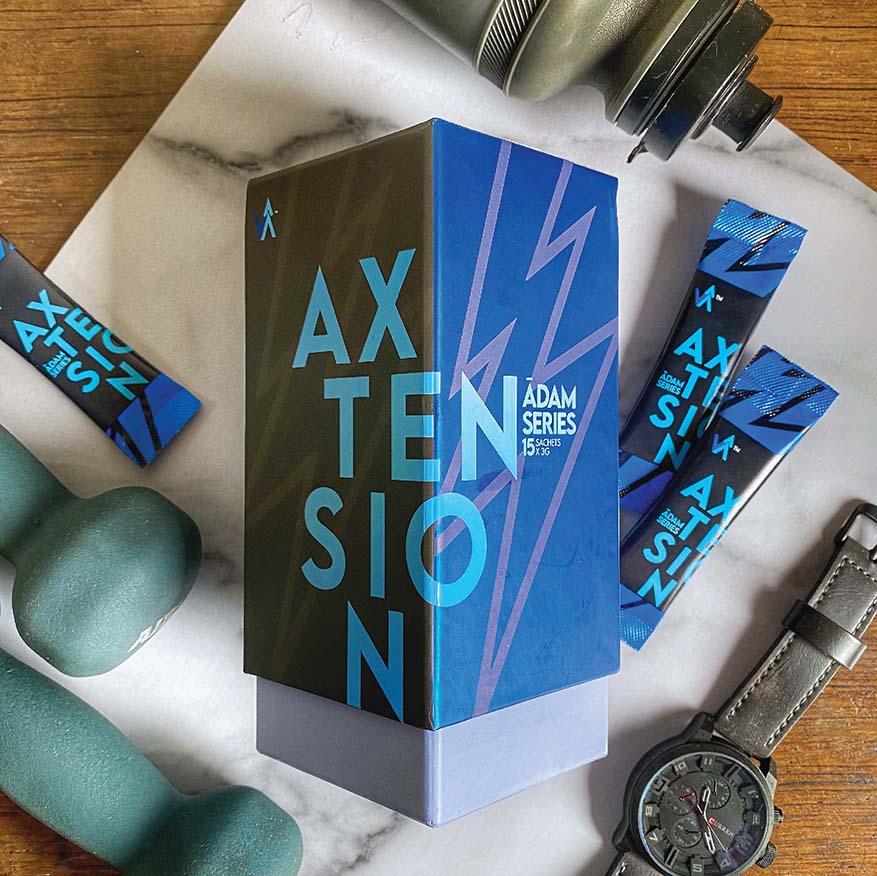 Improve Men's Health With ADAM Series Axtension