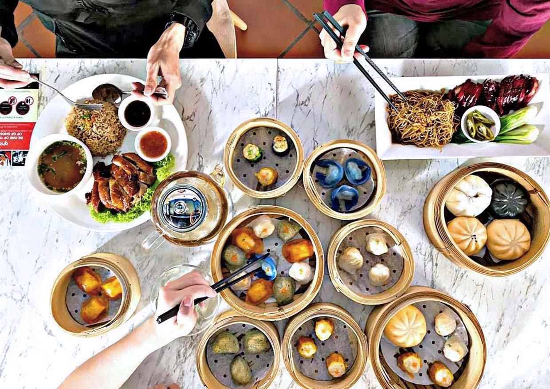 Yummilicious Culinary Therapy @ CITTA Mall, Ara Damansara