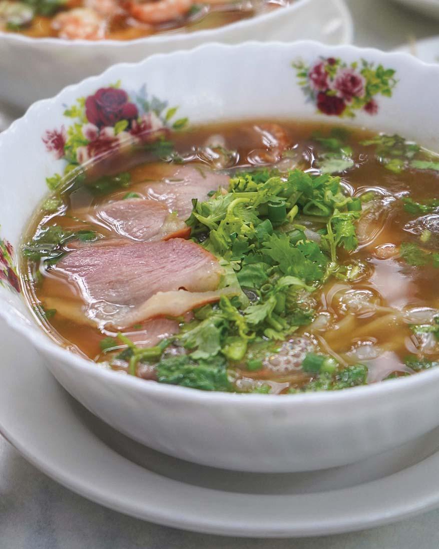 Rasa Viet – Muslim Friendly Casual Vietnamese Restaurant @ The Sphere, KL